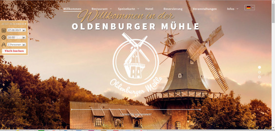 Oldenburger Mühle - Restaurant und Hotel in Oldenburg - Google Chrome 27.08.2015 195153
